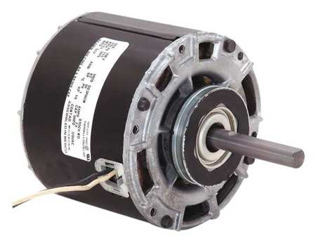 Motor, Sp Ph, 1/15 HP, 1550, 115/208-230, 42Y