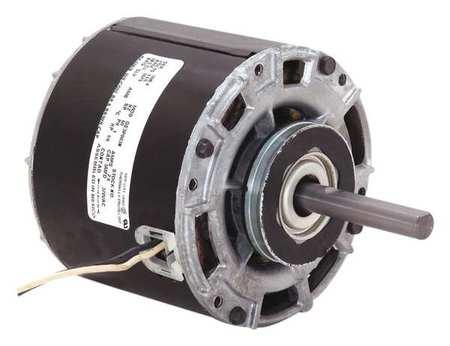 Mtr, Sh Pole, 1/15 HP, 1550, 115/208-230, 42Y
