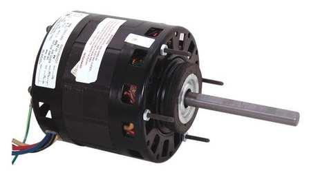 Motor, Sh Pole, 1/5 HP, 1050, 115V, 42Y, OAO