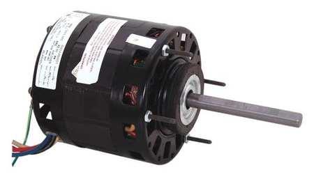 Motor, Sh Pole, 1/4 HP, 1050, 115V, 42Y, OAO