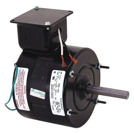 Century Motor, Sh Pole, 1/15 HP, 1050, 115V, 42Y, TEAO U6433 | Zoro.com