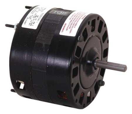 Motor, Sh Pole, 1/15 HP, 1050, 115V, 42Y, OAO