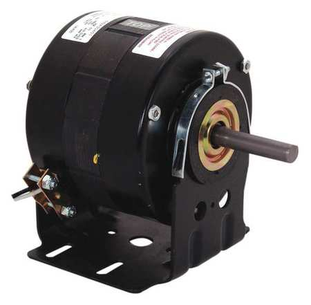 Motor, Sh Pole, 1/15 HP, 1050, 115V, 42Y, TEAO
