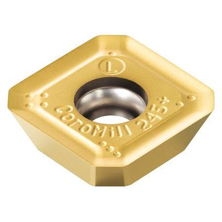 Milling Insert, R245-12 T3 E-ML 2030,  Min. Qty 10