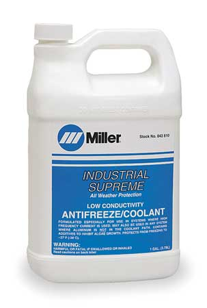 Coolant, 1 gal, Can