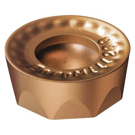Milling Insert, RCKT 13 04 00-PH 1030