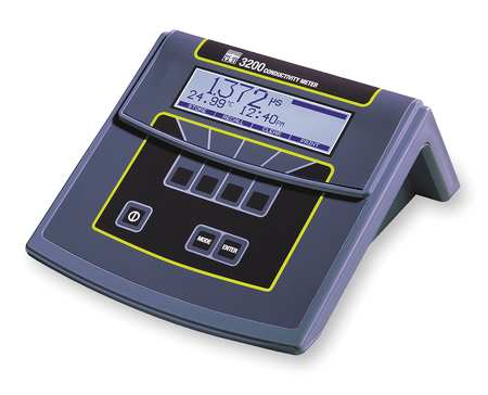 Laboratory Conductivity Meter, 115 VAC