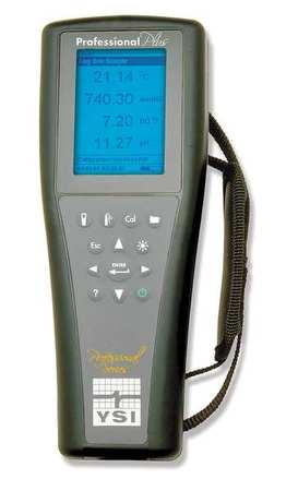 Multiparameter Water Quality Meters