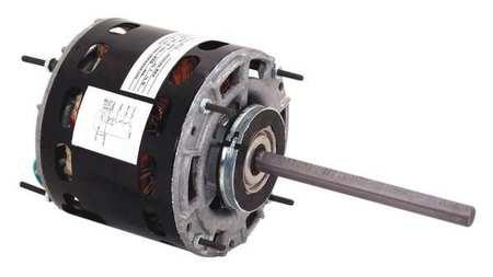 Motor, PSC, 1/4 HP, 1625 RPM, 115V, 42Y, OAO