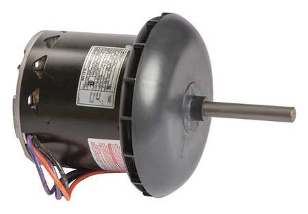 Motor, PSC, 1 HP, 1075 RPM, 230V, 48Y, OAO