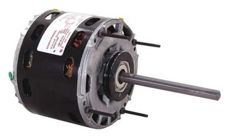Mtr, Sh Pole, 1/5 HP, 1050 RPM, 115V, 42Y, OAO