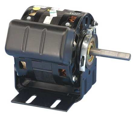 Century Motor, PSC, 1/6 HP, 1625 RPM, 230V, 42Y, OAO OCP0251 | Zoro.com
