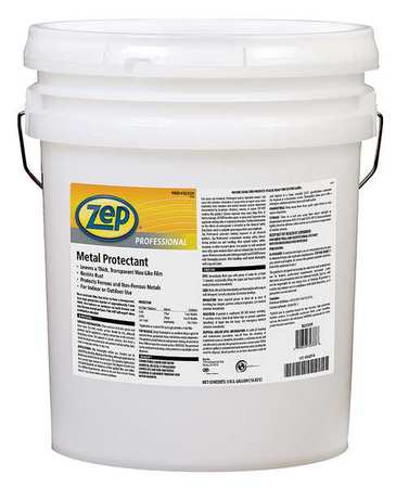 Rust Preventive Coating, Paraffin, 5 Gal