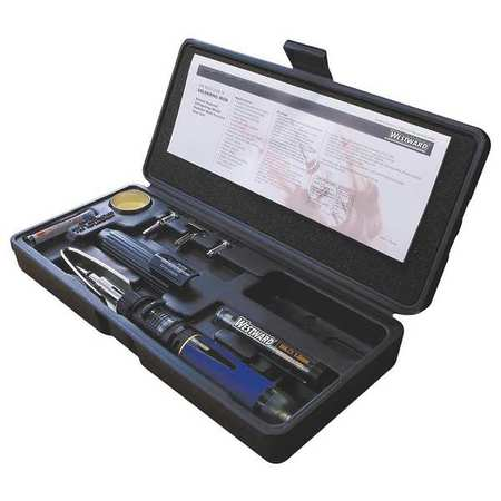 Soldering Iron Kit, 1000 F, 30-125 Watts