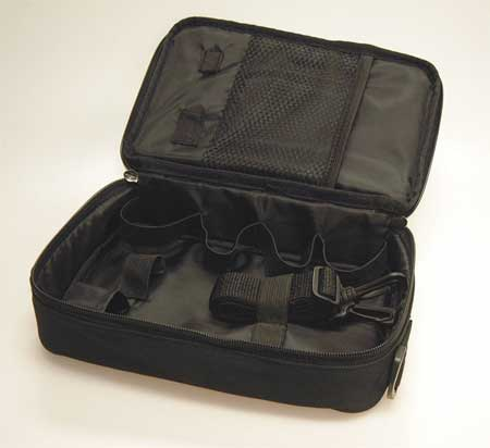 Carrying Case, Soft Sided