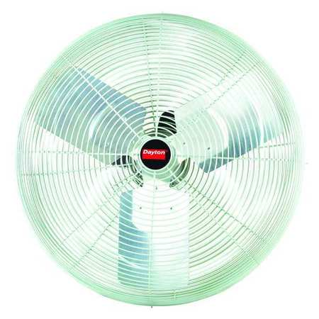 "24"" High Ambient Air Circulator/7100 cfm"