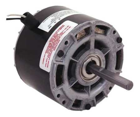 Mtr, Sh Pole, 1/10 HP, 1100rpm, 115V, 42Y, OAO