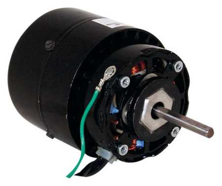 Motor, Sh Pole, 1/40 HP, 18W, 1550, 115V, OAO