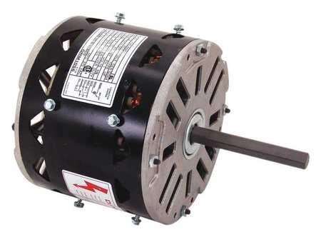 Motor, PSC, 1/2 HP, 1050 RPM, 115V, 48Y, OAO