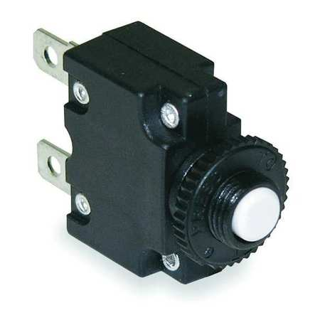 1P Thermal Circuit Breaker 20A 250VAC
