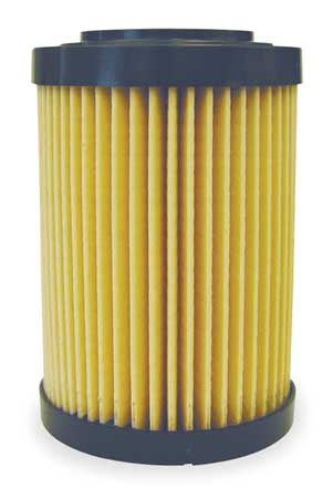 Filter Element, 10 Micron, 50 GPM, 1000 PSI