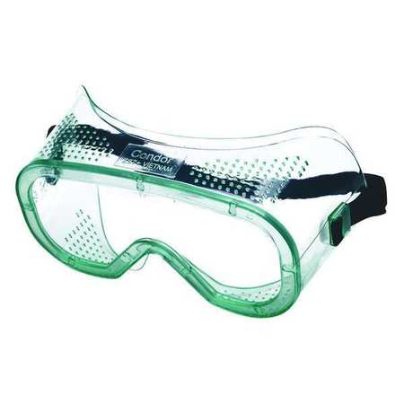 Condor Clear Impact Resistant Goggles