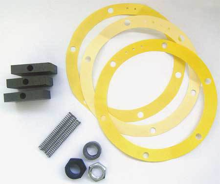 Pump Rebuild Kit, For 4VCR2-4, 5UWH2, 6HKV4