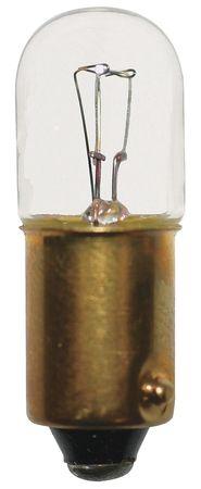 Miniature Lamp, 756-1, T3 1/4, 14V
