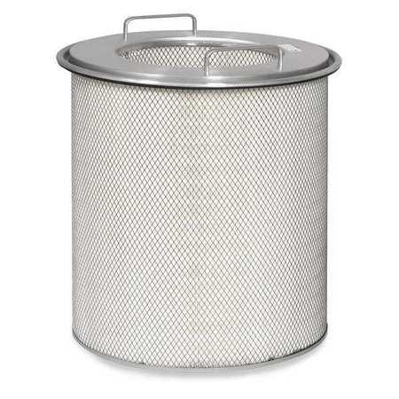 Nanofiber Cartridge Filter, For 4VDJ4