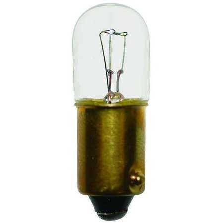 LUMAPRO 3W,  T3 1/4 Miniature Incandescent Light Bulb