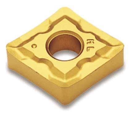 Carbide Turning Insert, CNMG431ML K10,  Min. Qty 10