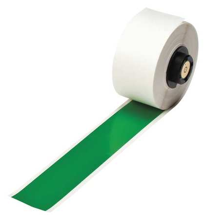 Tape, Green, 50 ft. L, 1 In. W