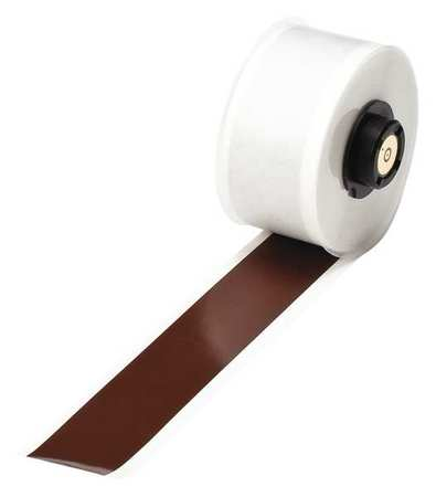 Tape, Brown, 50 ft. L, 1 In. W