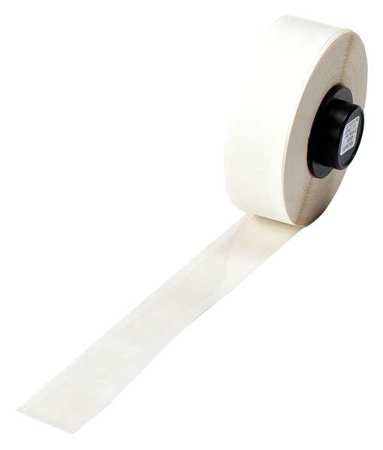 Tape, Clear, 50 ft. L, 1/2 In. W