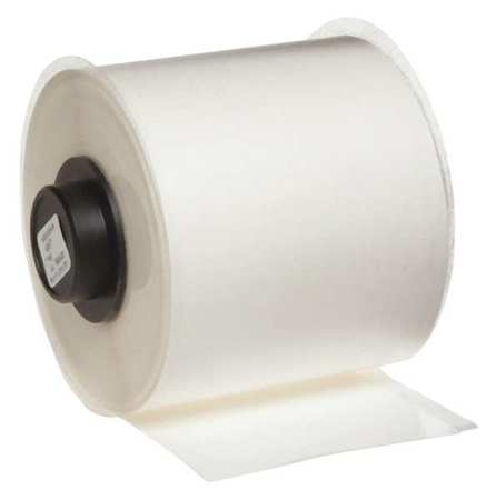 Tape, White, 50 ft. L
