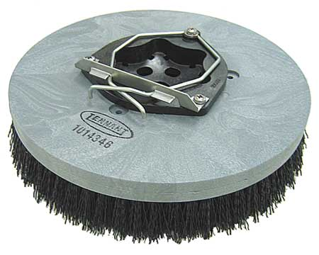 Rotary Brush, 28 In. Machine