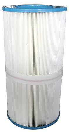 Replacement Cartridge Filter, Use w/4VMN4