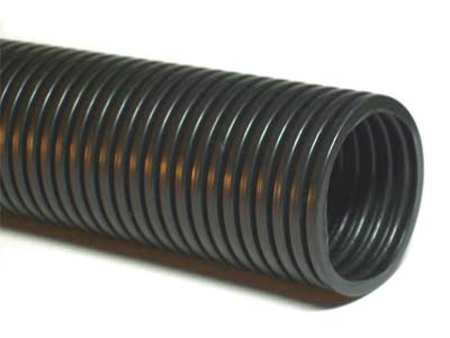 Corrugated Tubing, PA 12, 3/8 in., 10 ft