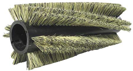 Main Broom