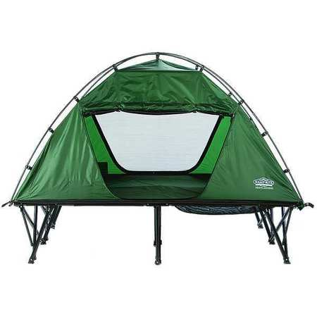 Double Tent Cot w/Rainfly