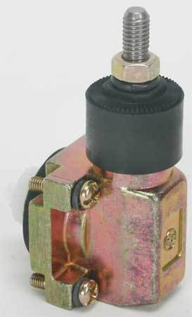 Limit Switch Head, Wobble Stick, Top, 60