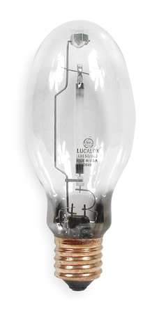 GE LIGHTING 150W,  ED28 High Pressure Sodium HID Light Bulb