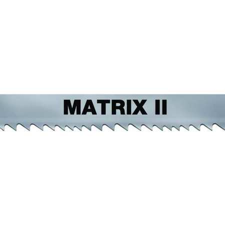 "3/4"" Wide Bi-Metal Band Saw Blades MatrixII"