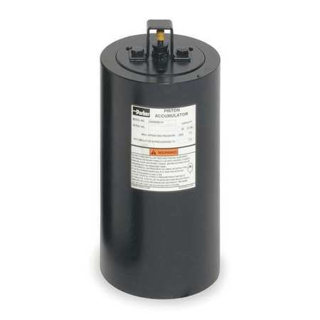 Piston Accumulator, 0.25 Gal, 1 1/16-12