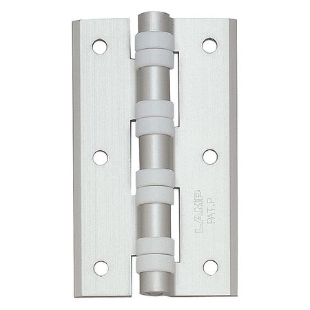 Lift-Off Hinge, Alumite, 2-9/16x2-23/64 In