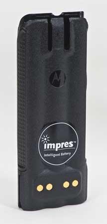Battery Pack, NiMH, 7.5V, For Motorola