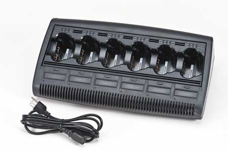 Multi Unit Charger, 120VAC