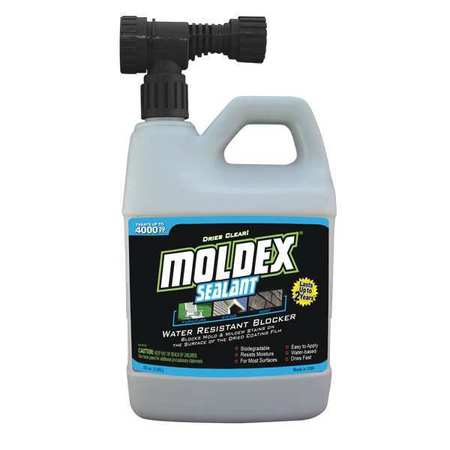 Mold Proof Barrier, 32 oz.