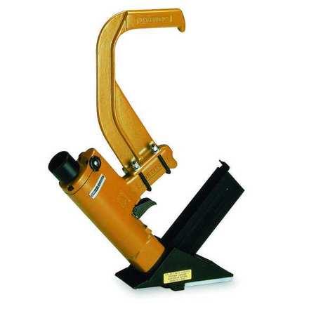 Air Flooring Stapler, 1/2 In., 15-1/2 ga.