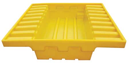 Rack Containment Sump, 4 Drum